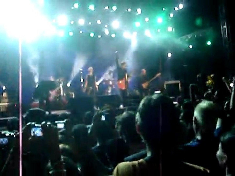 727 - Roxette Porto Alegre Show