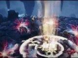 Dungeon Siege 3 - Dungeon Siege 3 - PAX 2010 - Gameplay ...