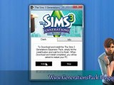 The Sims 3 Generations Expansion Pack Download - PC Tutorial
