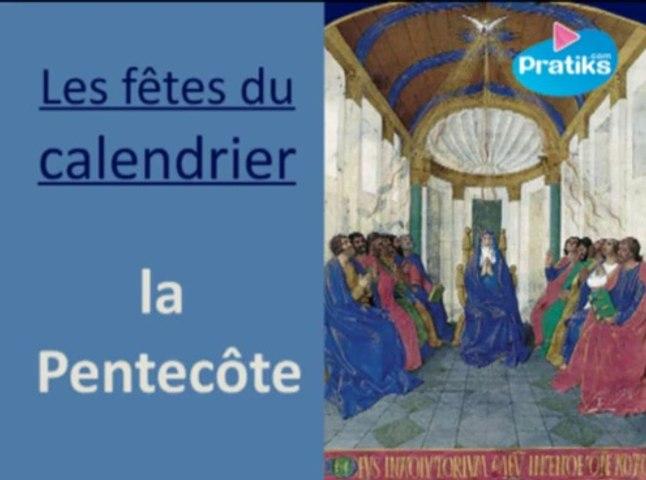 2 minutes pour tout savoir de la Pentecôte