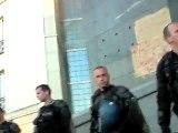 """""""Les indignés """" le 29 Mai Paris Bastille 21h05 (2011) : la  """"Prise de la Bastille"""" de Démocratie réelle maintenant !"""