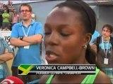 Bolt torna a vincere, delusione Pistorius