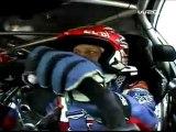 WRC Rally d'Italia 2011 - Mikko Hirvonen wins Sardinia Power Stage