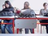 COURT METRAGE - L'Absent - 40 Lynx Productions et Plan Libre Créations