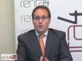 01.06.11 · Datos empleo e ISM en EEUU, Tipos de interés - Cierre de mercados financieros - www.renta4.com