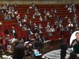 Luc Chatel - Questions au Gouvernement - 1er juin 2011 (1/4)
