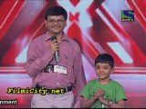 1 June 2011 X Factor India Auditions pt 6