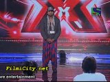 1 June 2011 X Factor India Auditions pt 7