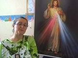 Chapelet à la miséricorde divine - Promesses de Jésus miséricordieux à Sainte Faustine Kowalska