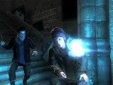 Harry potter les reliques de la mort (videogames)