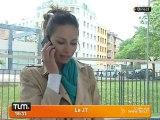 Les téléphones portables dangereux pour la santé