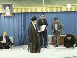 Teheran, il parlamento deferisce alla giustizia il...