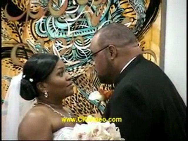Baker Wedding Teaser (Capture It Graphics - CIGVideo)