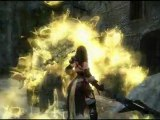 Vindictus - Vindictus - Golem Gameplay Trailer [720p HD: PC]