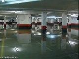 Getxo (Vizcaya) inundado por las fuertes lluvias