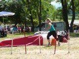 Sunny - STGR Ville sous Anjou - 2eme jour jumping