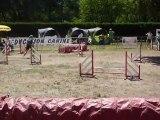 Vodka - STGR Ville sous Anjou - 2eme jour jumping