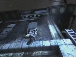 Trailer Catwoman de Batman Arkham City