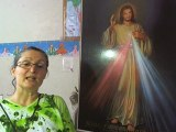Le grand message de la Miséricorde Divine - Jésus Miséricordieux  à Sainte Faustine kowalska