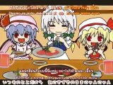[Nero-Studio][Touhou]IOSYS - The Ultimate Yakiniku Restaurant! Orin's Hell Mansion![ENG&TH Subtile]