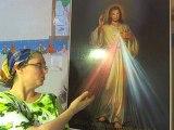L'INDULGENCE PLEINIERE - FETE DE LA MISERICORDE DIVINE - JESUS MISERICORDIEUX ET SAINTE FAUSTINE KOWALSKA