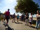 29 mai 2001 Marathon du Mont Saint Michel