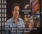 HANGOVER 2 /Director Todd Phillips @ cosmo.gr