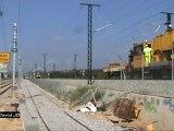 Estaciones de tren - Riells i Viabrea - Breda