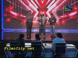 2 June 2011 X Factor India Auditions pt 4