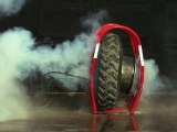 Shocking Tire Explosions Captured with Extreme Slow Motion Camera!