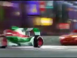 Trailers: Carros 2