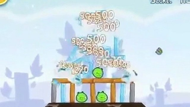 Angry Birds vão parar nas TVs americanas