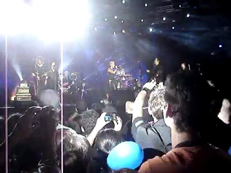 STARS Roxette Show Porto Alegre