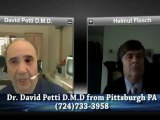 Dental Crowns & Dental Implants, by Implant Dentist from Pittsburgh, PA, Dr. David Petti