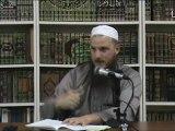 """Abou Ayoub Salim - Mise en garde contre le suivi aveugle d'une école juridique """"madhahib"""" (المذاهب)"""