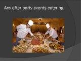 Catering in Anoka Services | http://catering.inanoka.com