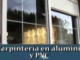Exposicion ventanas Pais Vasco.Comercio ventanas Pais Vasco.