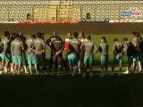 Maç öncesi: Belçika - Türkiye