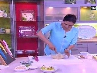 Recette : Tarte aux pommes classique - choumicha Recette Tarte aux pommes Découvrez des recettes délicieuses et partagez l'envie de bien manger!