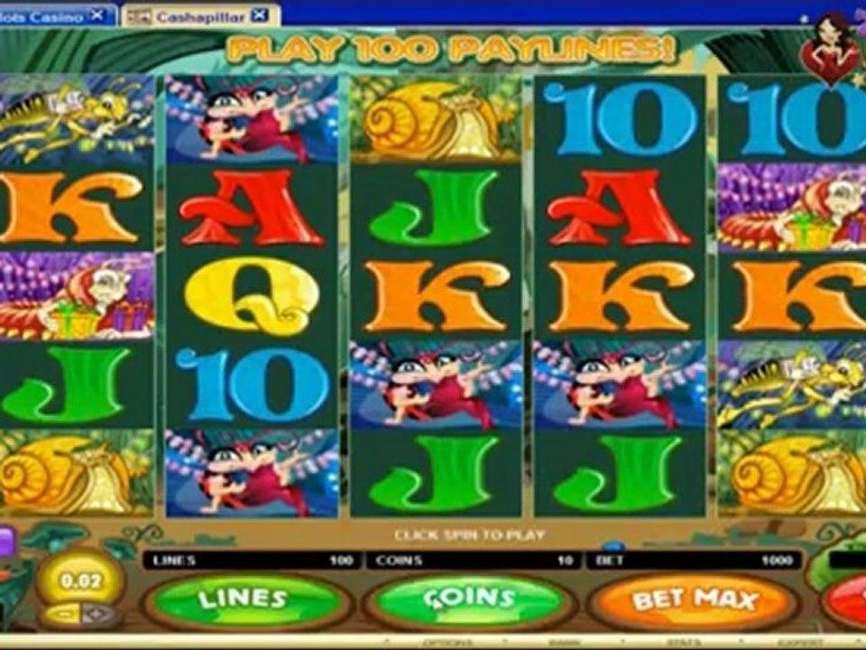 All Slots Casino Flash
