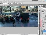 video2brain - Atelier créatif avec Photoshop : Défiez le temps !
