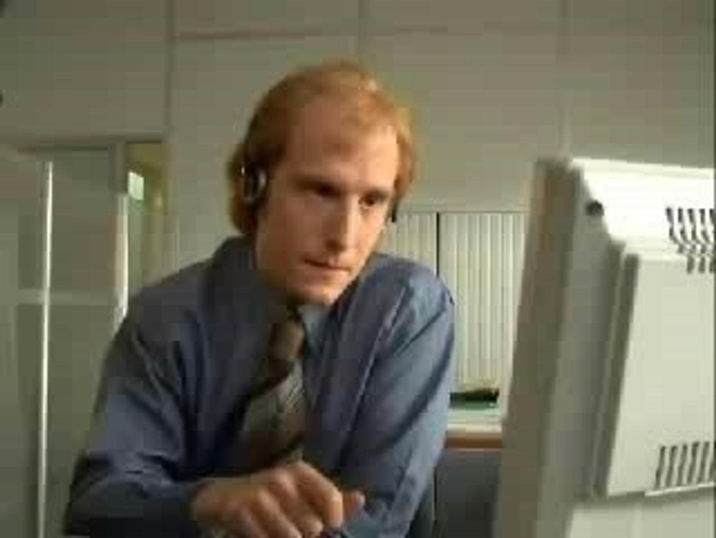 Porno au bureau