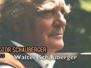 Viktor Schauberger - Tonaufnahme (1955)