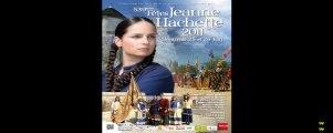 Bande Annonce des 539è Fêtes Jeanne Hachette de BEAUVAIS(60)