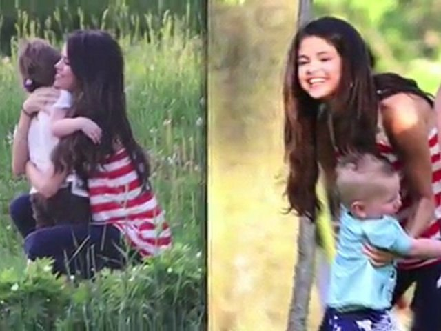 Quand Selena Gomez et Justin Bieber tombaient amoureux