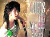 Boa Moto+Girls on top live