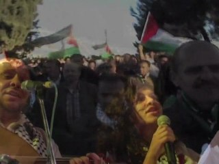 Palestine : Yes, we come ! - vf