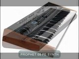 Synthesizers For Sale - Vintage Synthesizers