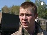 Nouvelle explosion dans un dépôt de munitions en Russie
