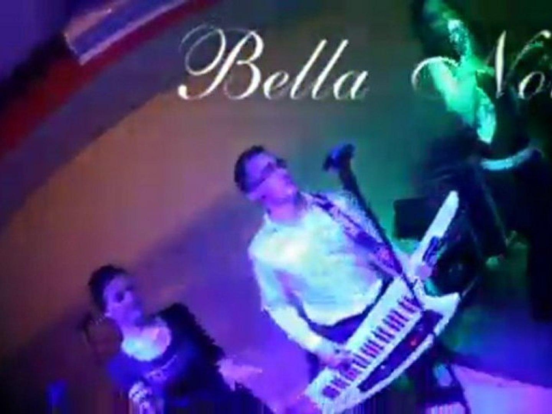 7. Zespół Muzyczny BellaNotte banda na mera, wesele, studniówka